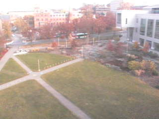 Cornell University - Engineering Quad Cam photo 2