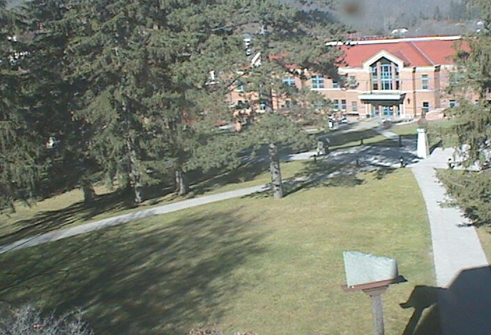 Alfred University - Campus Center photo 2