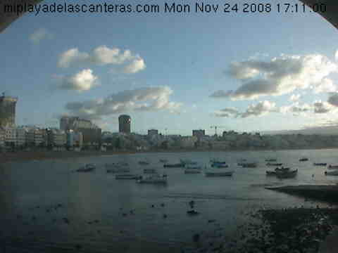 Playa Las Canteras - La Puntilla photo 6