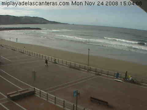 Playa Las Canteras - La Cicer photo 3