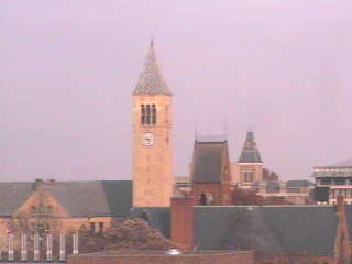 Cornell University - Engineering Quad Cam photo 1