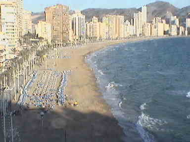 Webcam Benidorm photo 6