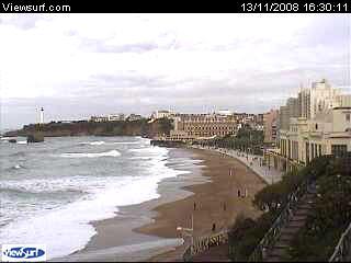 Biarritz - Grande Plage photo 2