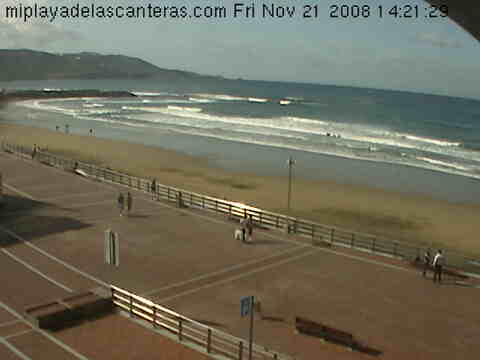 Playa Las Canteras - La Cicer photo 1