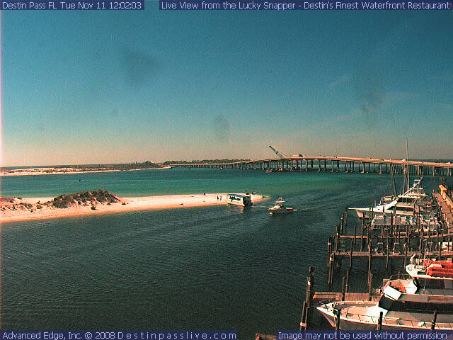 Destin Pass Live! photo 1