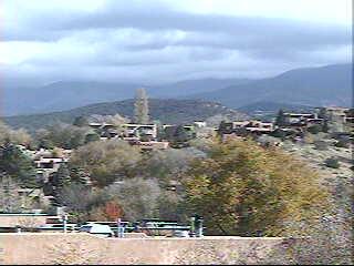 Santa Fe, New Mexico photo 5