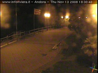Andora beach photo 4