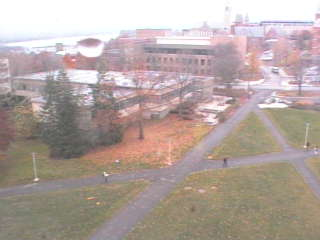 Cornell University - Engineering Quad Cam photo 6