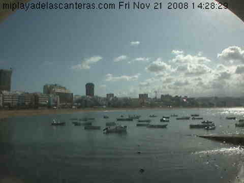 Playa Las Canteras - La Puntilla photo 2