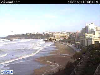 Biarritz - Grande Plage photo 6