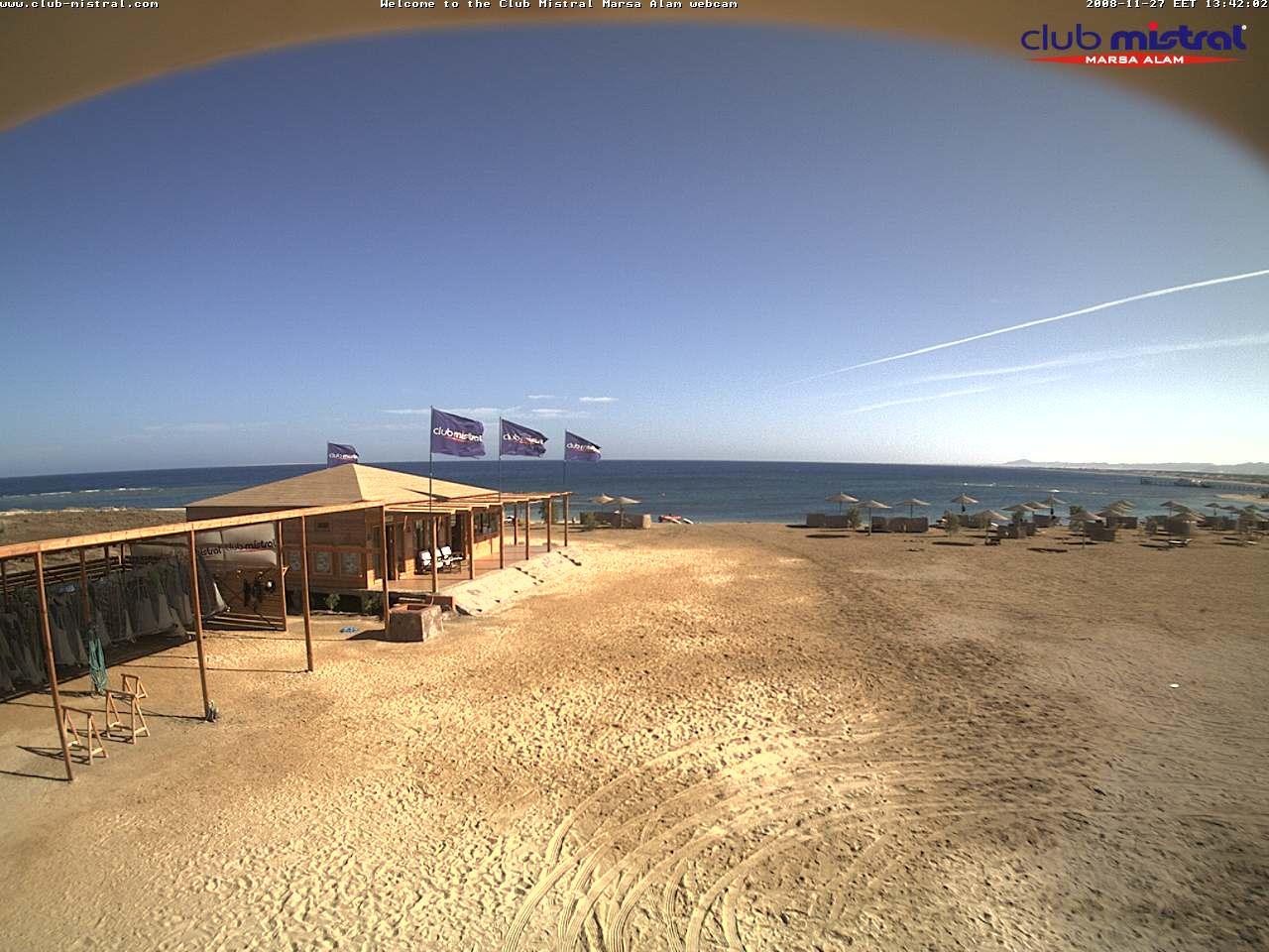 Beach of Marsa Alam photo 3