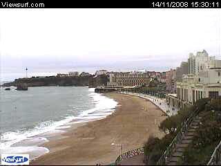 Biarritz - Grande Plage photo 3