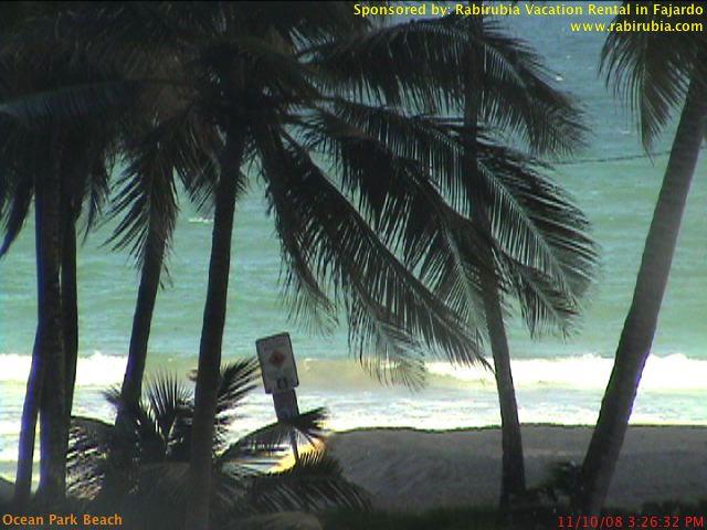 Beach of San Juan photo 2