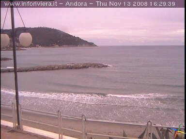 Andora beach photo 3