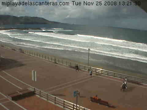 Playa Las Canteras - La Cicer photo 6