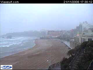 Biarritz - Grande Plage photo 5