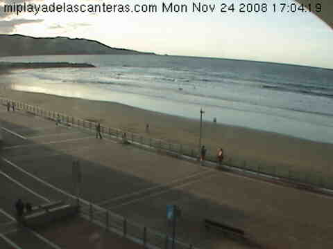 Playa Las Canteras - La Cicer photo 4