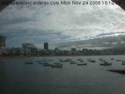 Playa Las Canteras - La Puntilla photo 5