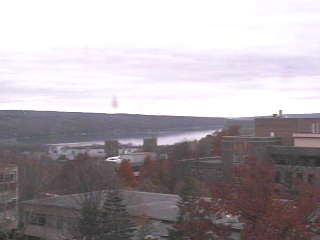 Cornell University - Engineering Quad Cam photo 3