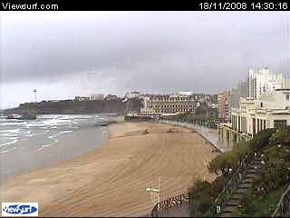 Biarritz - Grande Plage photo 4