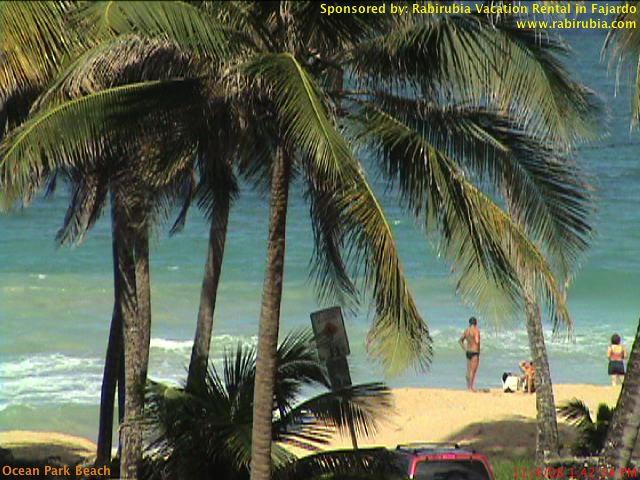 Beach of San Juan photo 1