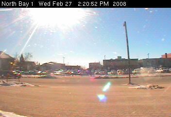 North Bay Webcam photo 2