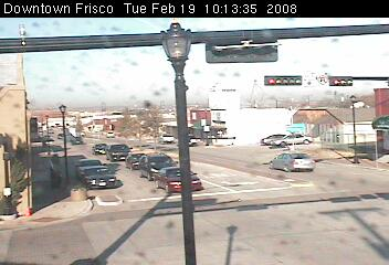 Frisco-Online Webcam photo 2