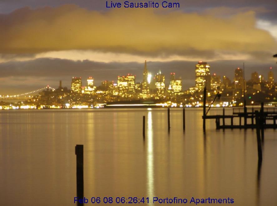 Sausalito Cam photo 5