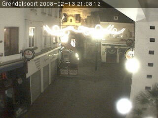 Grendelpoort Cam photo 2