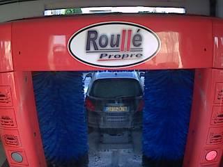 Drive-Thru Car Wash photo 1