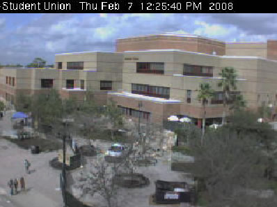 Student Union Building photo 4