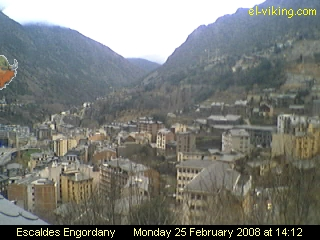 Andorra city photo 4