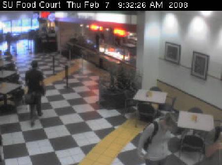 SU Food Court photo 4