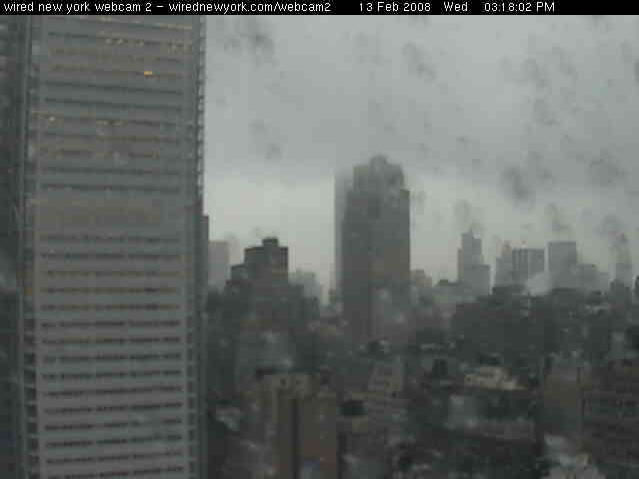 Wired New York Cam 2 photo 5