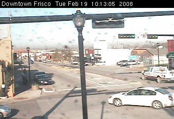 Frisco-Online Webcam photo 1