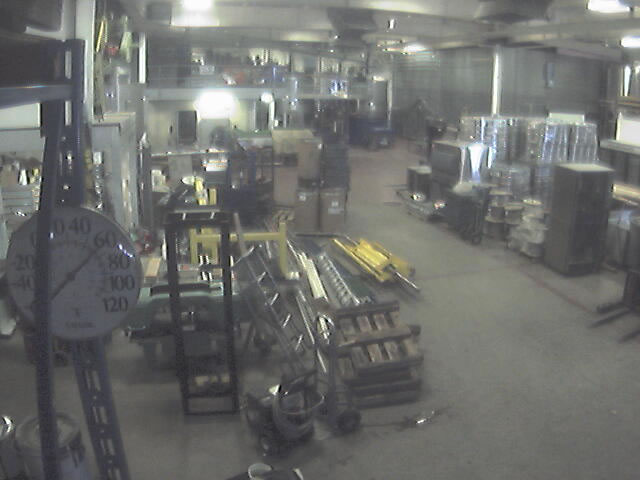 Milwaukee Ale House Brewery construction cam photo 1
