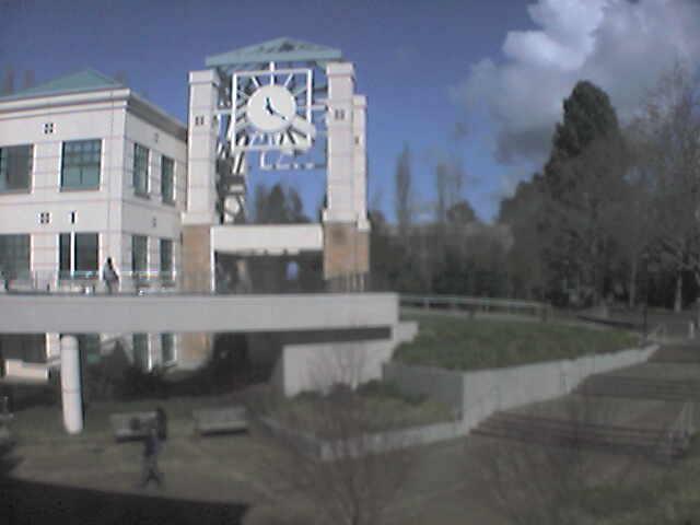 Sonoma State University photo 1