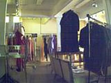 Store of clothes photo 2