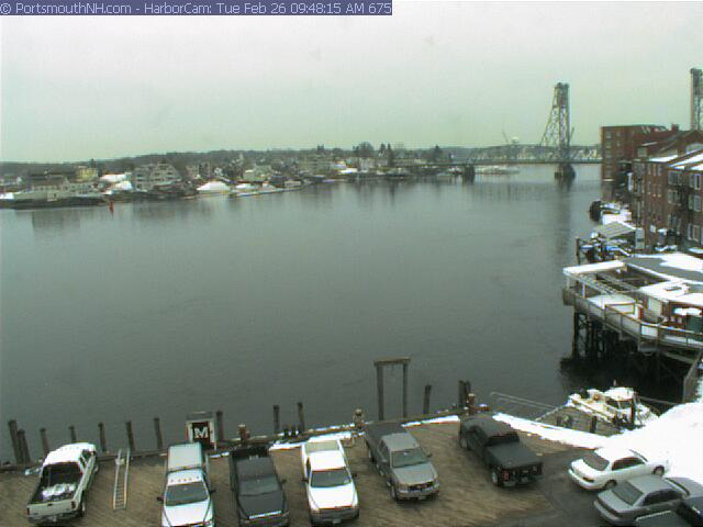 Portsmouth (N.H.) Harbor photo 2