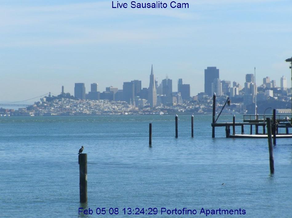 Sausalito Cam photo 1