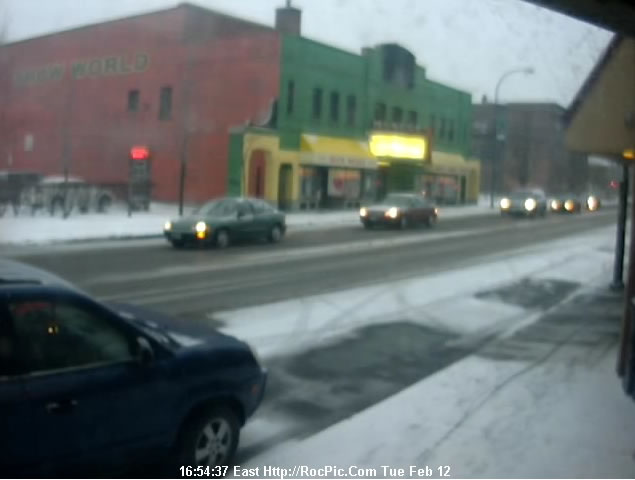 Rochester Traffic Cam photo 5