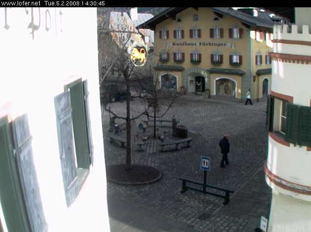 Marktplatz Lofer photo 5