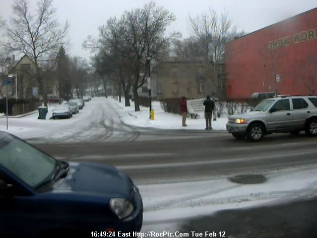 Rochester New York Wecam photo 3