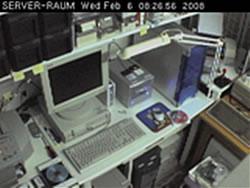 Front Server Room photo 1