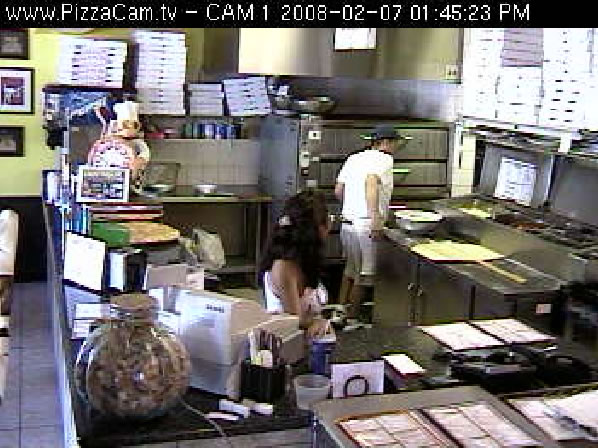 Pizza Cam1 photo 5