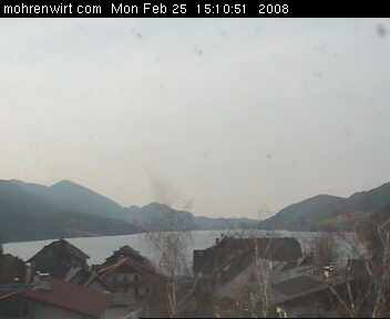 Fuschlsee Webcam photo 4