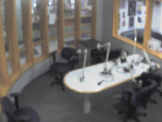 George Washington University Radio photo 5