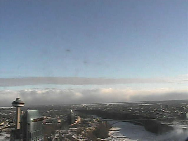 Niagara Falls Web Cam photo 5