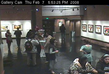 Vanderbilt University - Gallery cam photo 2