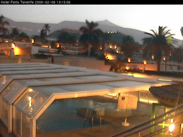 Hotel Perla Tenerife photo 4